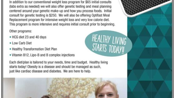Family First Wellness Weight Loss Services
