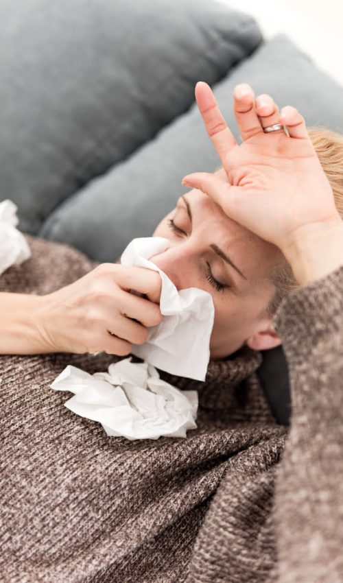 Symptoms of Sinus Infections